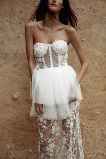the daisy gown dress photo 2