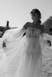 shadow dress dress photo 4