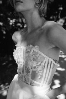 oxytocin bodysuit dress photo 1