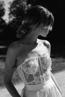 oxytocin bodysuit dress photo 3