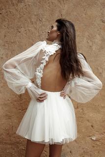 the kym mini dress photo 2