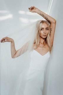 slip dress dress photo 3
