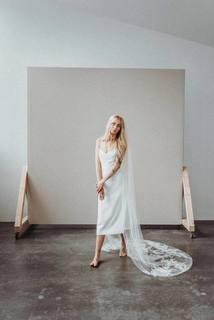 slip dress dress photo 4