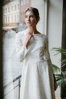 yoko dress photo 1