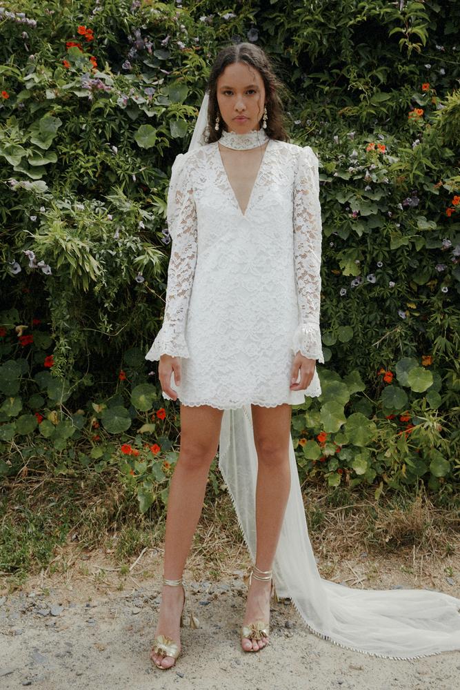 madri dress photo