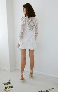 madri dress photo 3