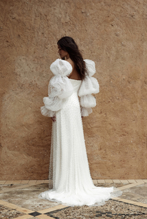 the eileen gown dress photo 3