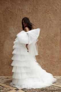 the rachel gown dress photo 2