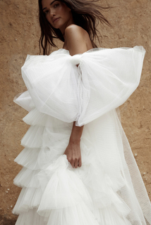the rachel gown dress photo 3