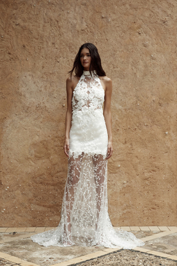 the emma gown dress photo