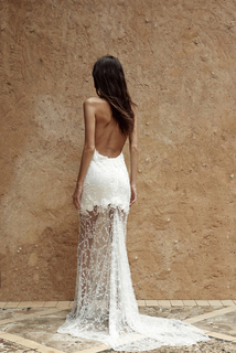 the emma gown dress photo 3