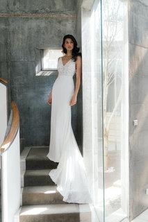 abelia gown dress photo 4