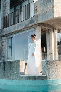 clematis dress photo 2
