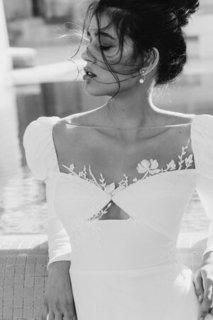 clematis dress photo 3