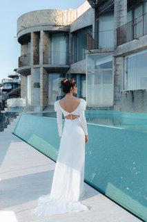 clematis dress photo 4