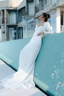 clematis dress photo 1