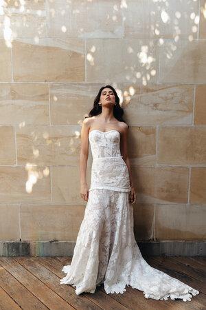 daisy dress photo