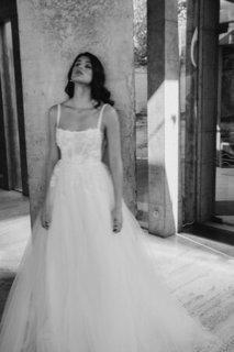 pansy dress photo 2