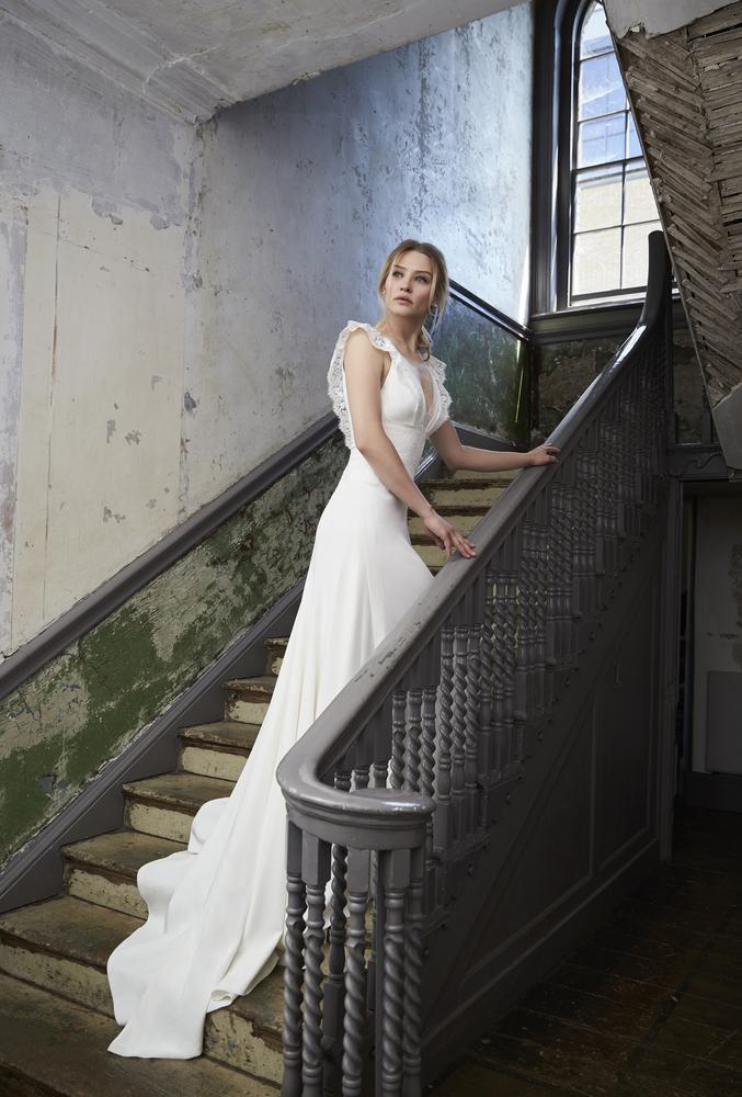 allegra dress photo