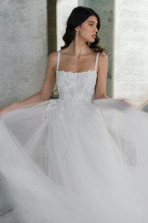 pansy dress photo 3