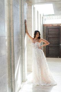 peony dress photo 1