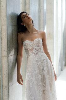 peony dress photo 4