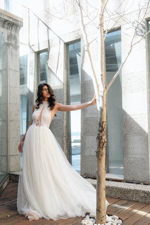 stella alpina dress photo