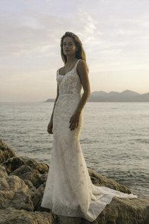 zinnia dress photo 2