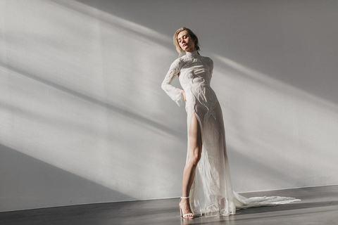 dress cloe dress photo 1