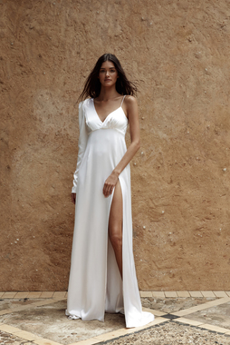 the noemi gown dress photo