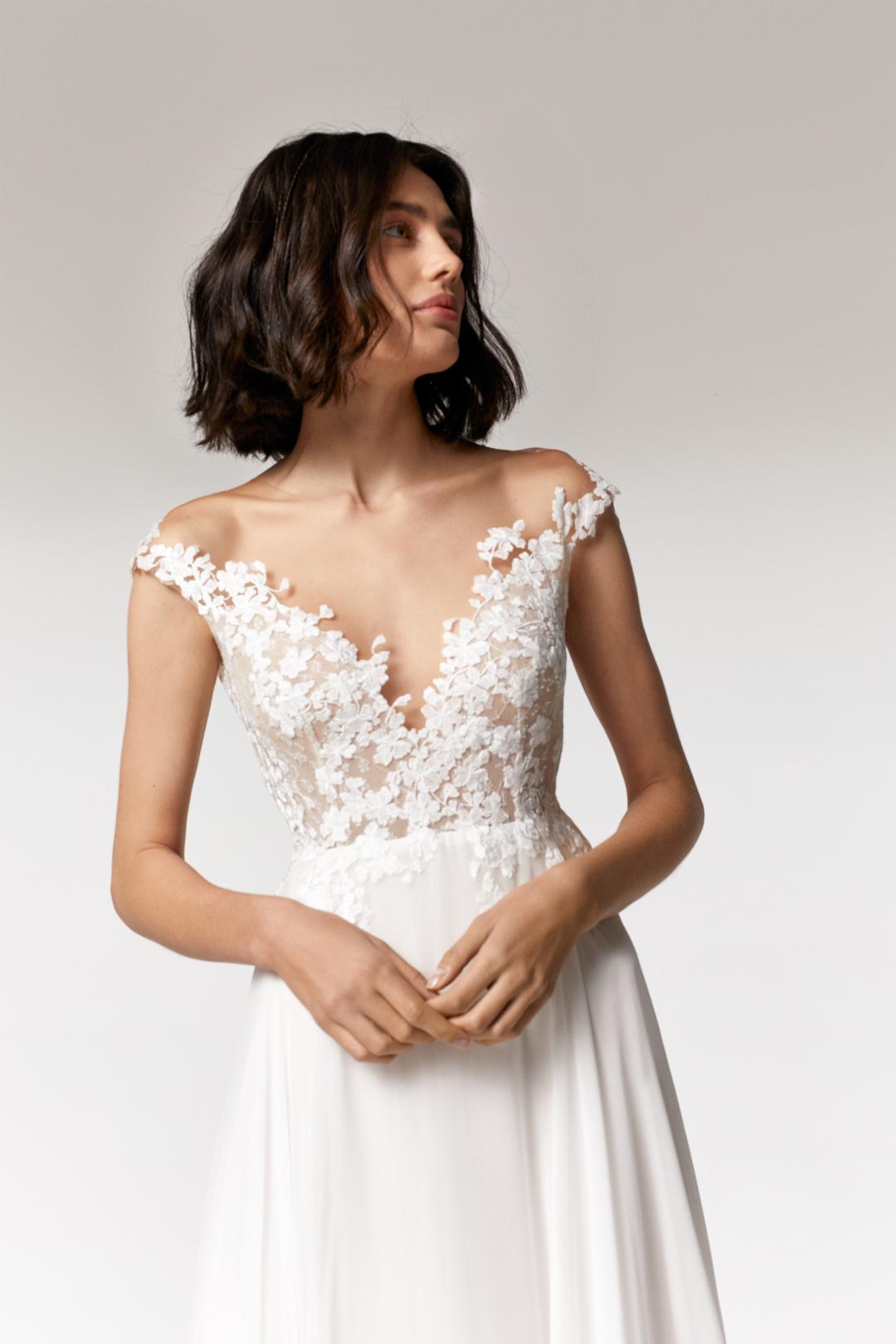 angeline dress photo