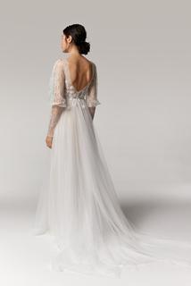 freesia dress photo 3