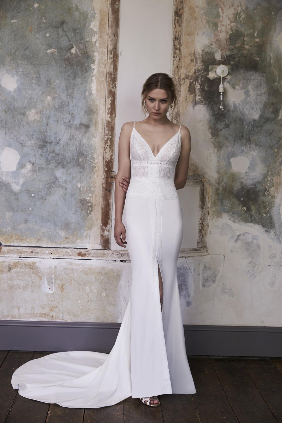 eliza dress photo