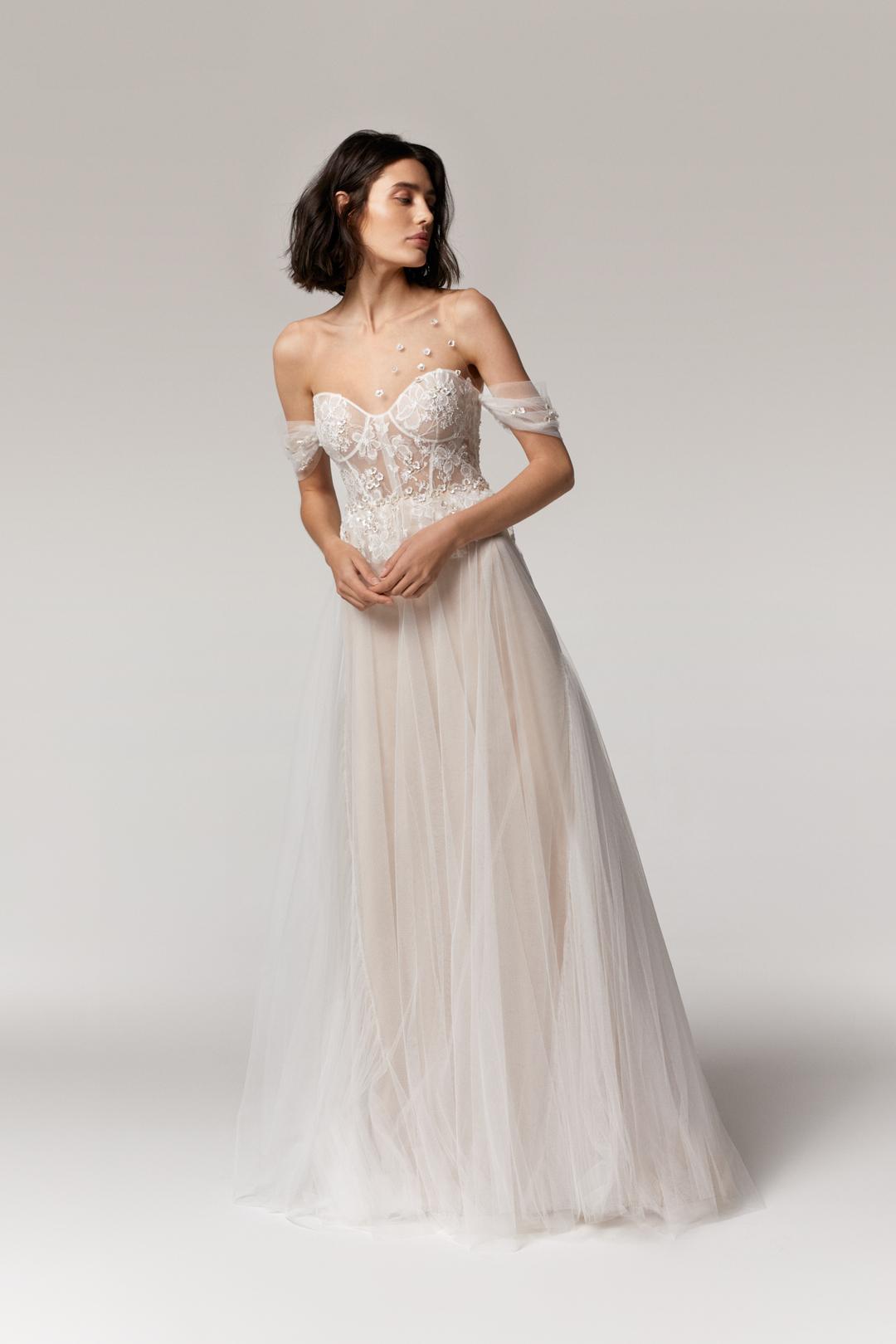 kalina dress photo