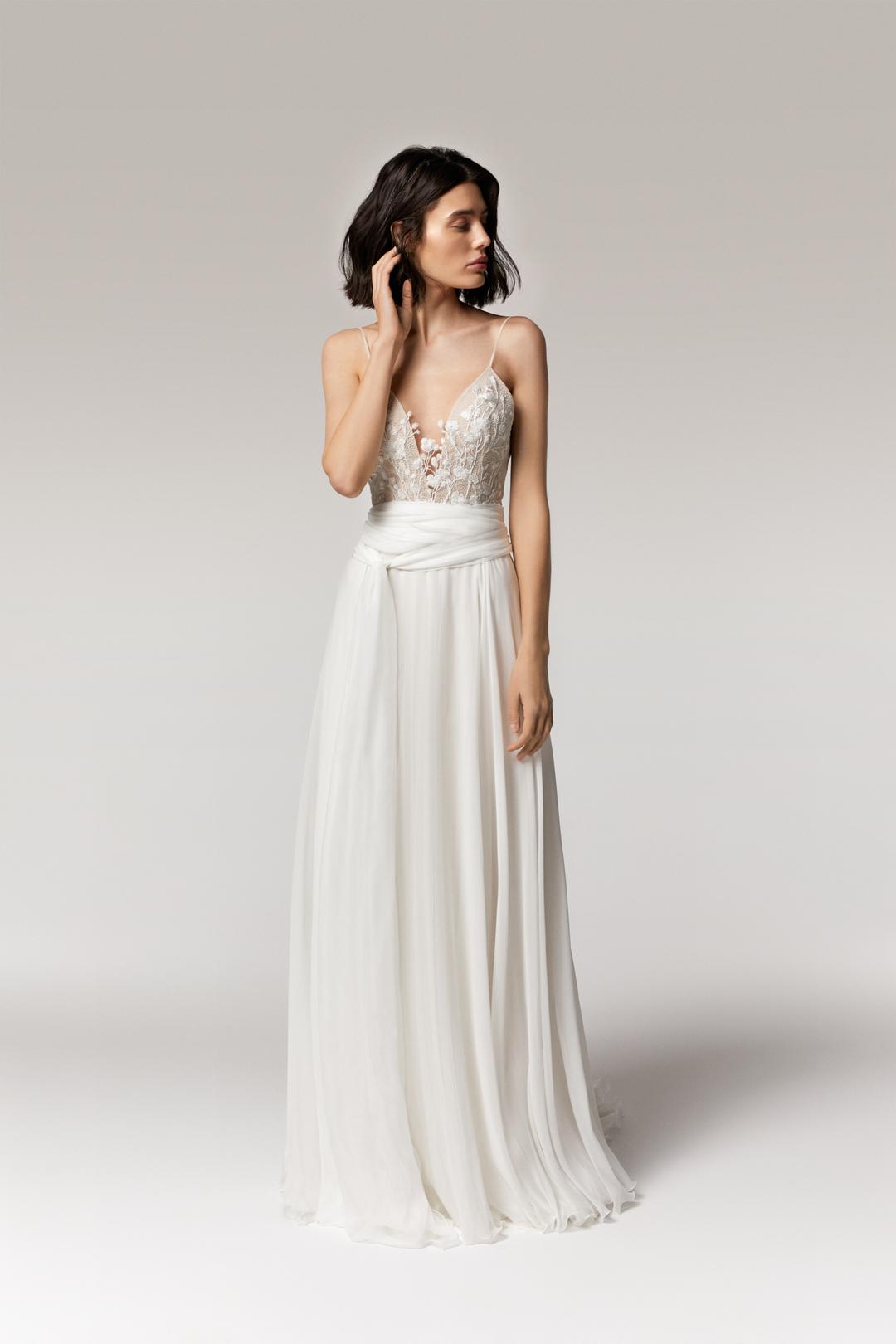 korin dress photo