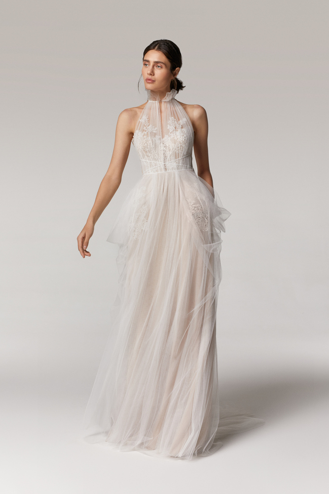 mireya dress photo