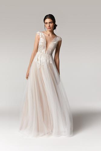 narcissa dress photo