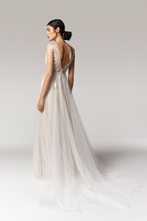 narcissa dress photo 2