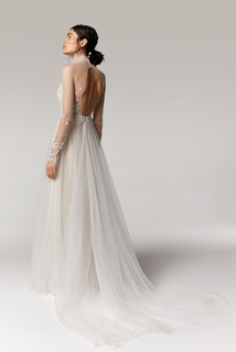 pavetta dress photo 2