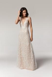portia dress photo 1