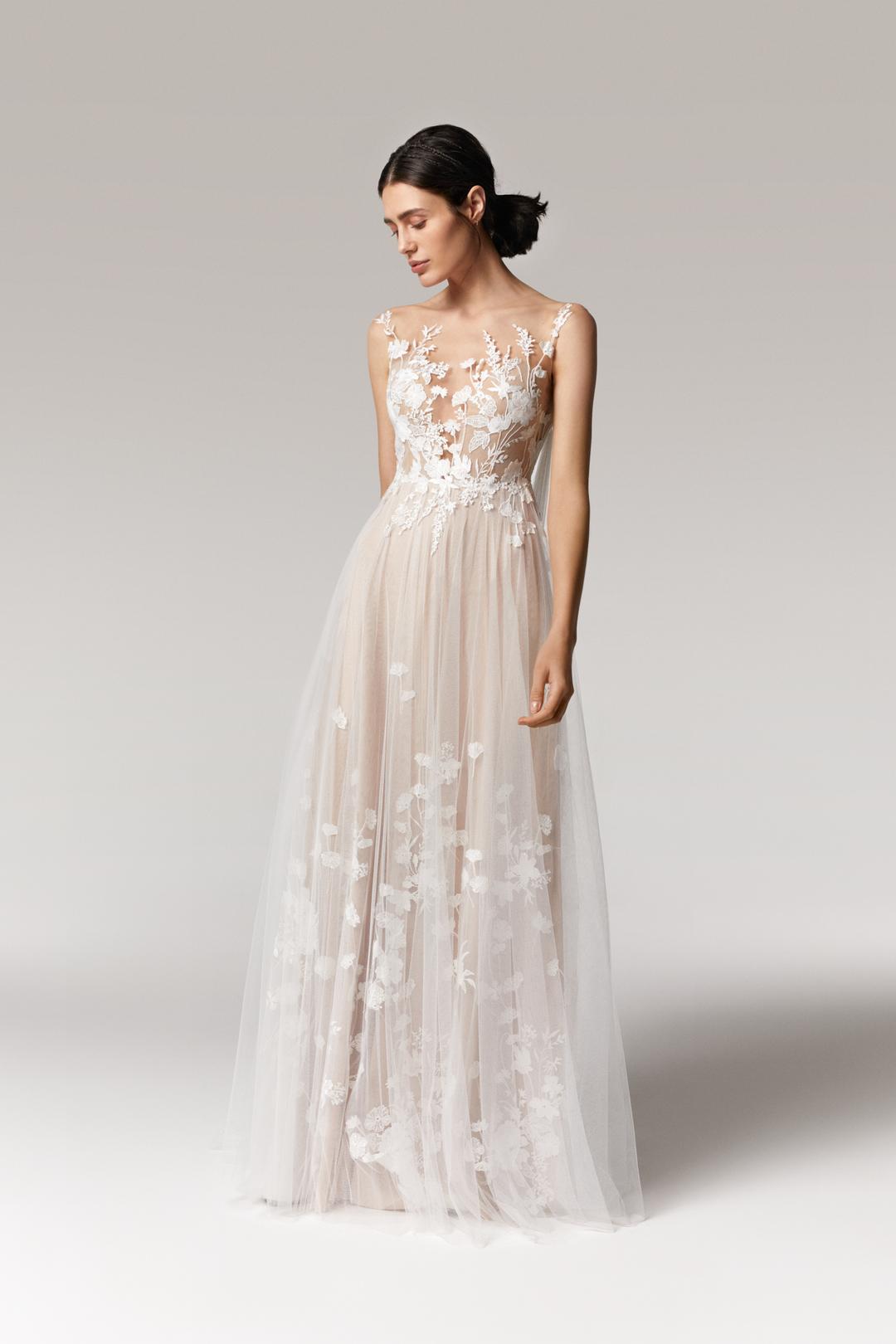 primrose dress photo