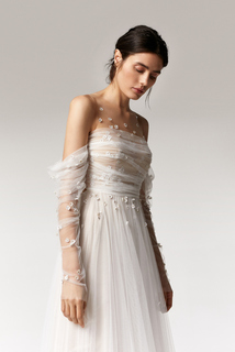 rhoswen dress photo 1
