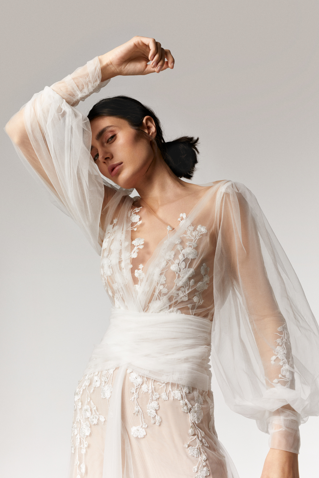 sabrina dress photo