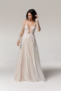 sapphire dress photo 1