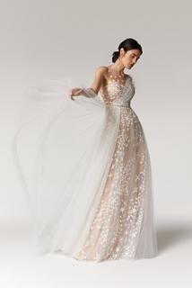 yennefer dress photo 3