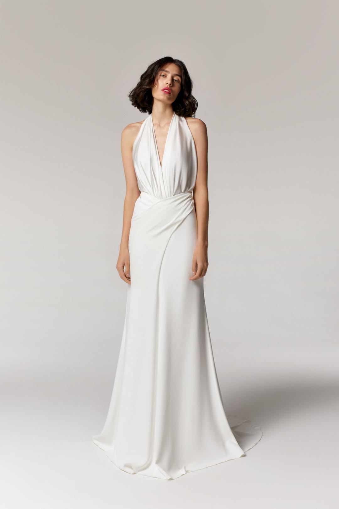 ava skirt & bonnie top dress photo