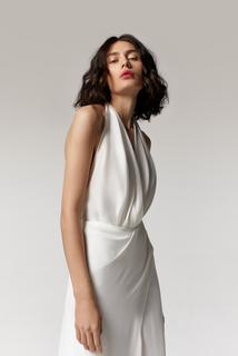 ava skirt & bonnie top dress photo 3