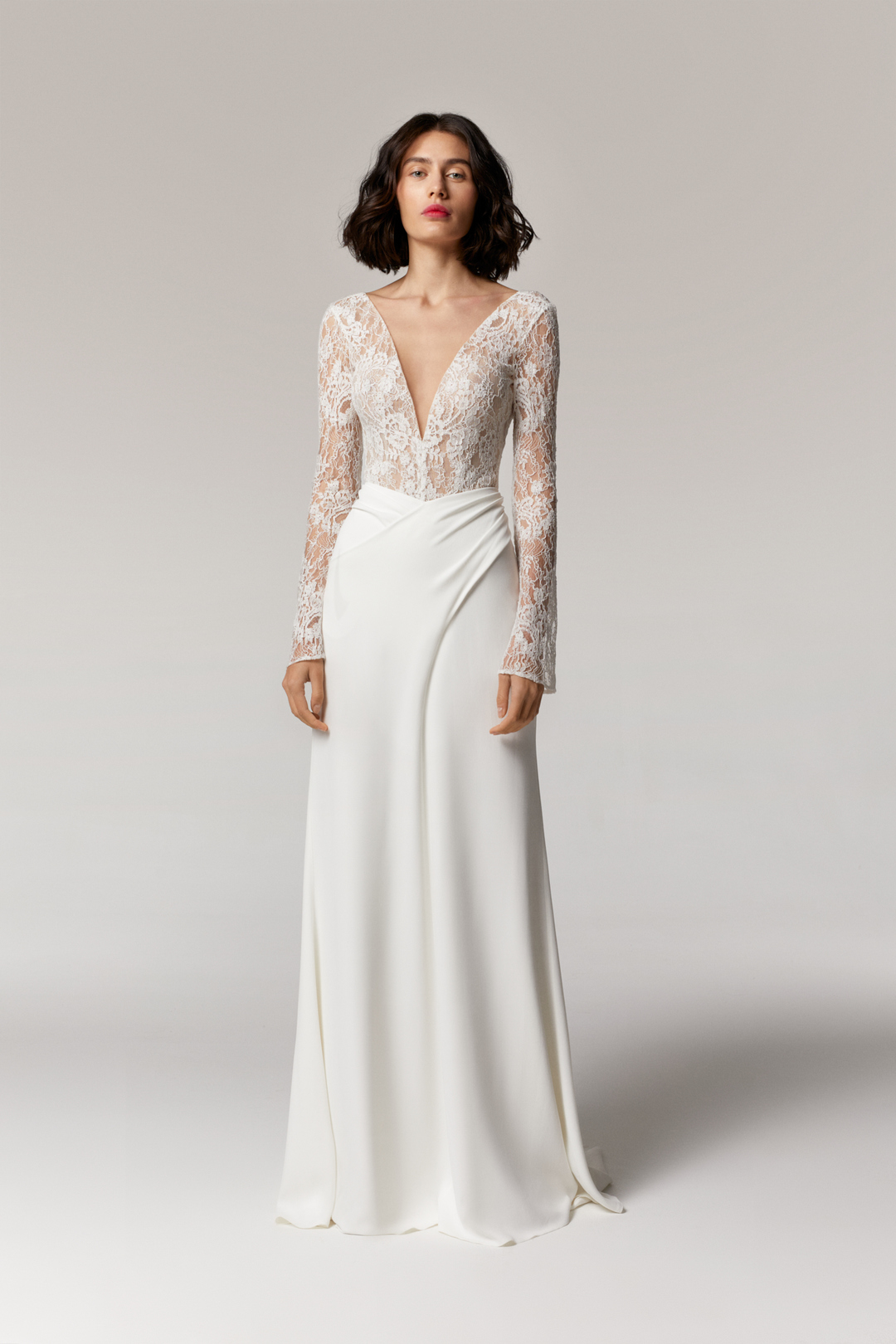 ava skirt & carmen top dress photo