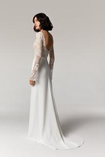 ava skirt & carmen top dress photo 3