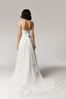 citrine skirt & meve top dress photo 2